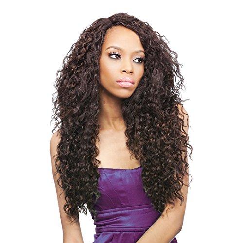 Outre Batik Synthetic Lace Front Wig PERUVIAN - Batik Quick Wig