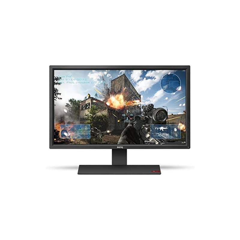 BenQ 27-Inch Gaming Monitor - LED 1080p