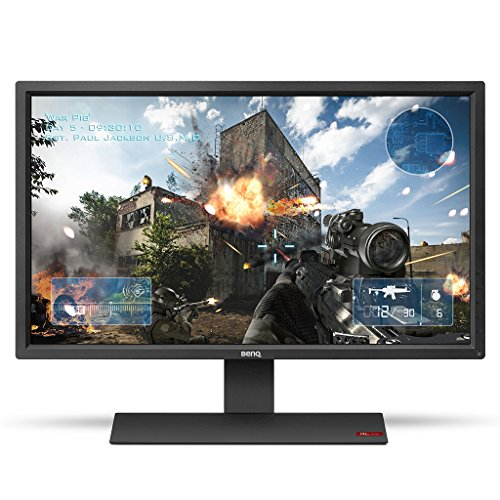 BenQ 27 Inch Gaming Monitor Discontinued