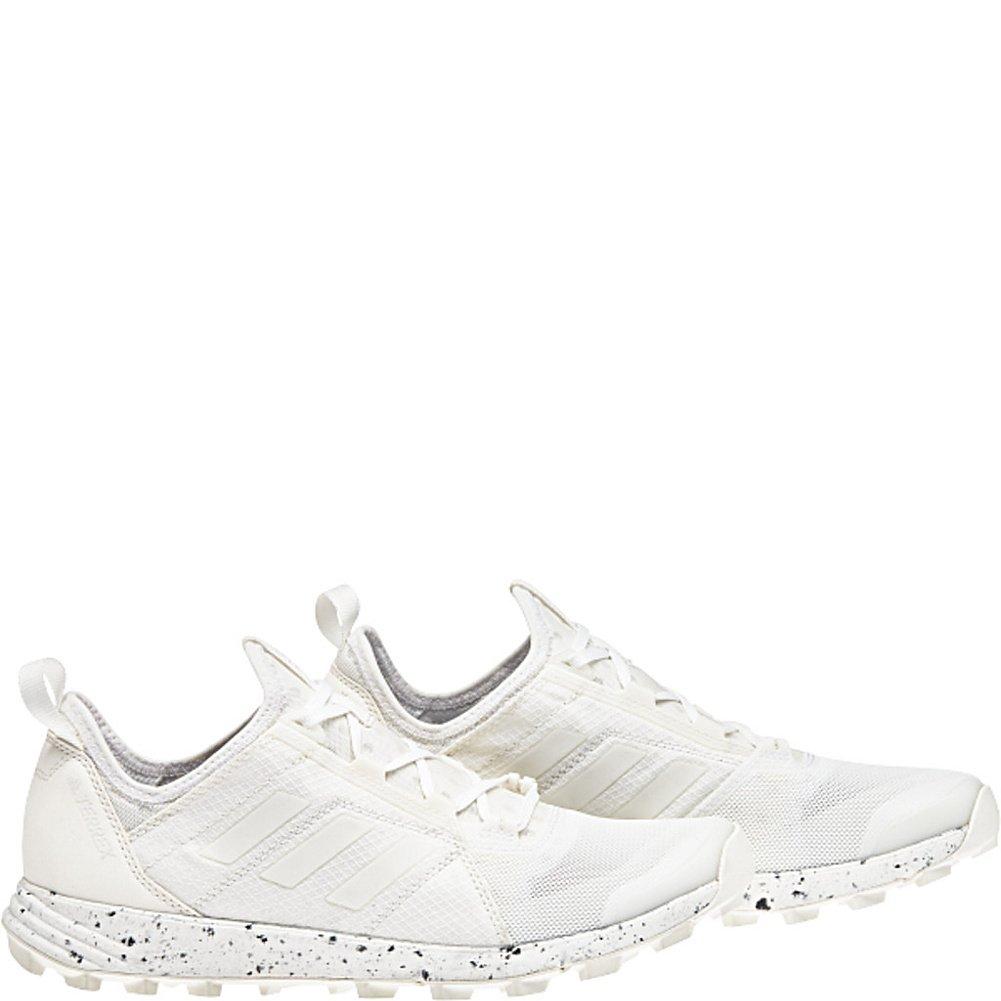 Non-dyed, blanc, Chalk blanc 39 EU adidas de plein airTerrex Agravic Speed W - Terrex Agravic Femme