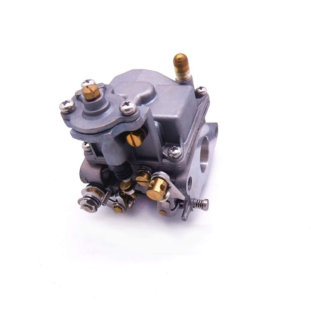 Boat Engine 3323-835382T04 3323-835382A1 835382T1 835382T3 Carburetor Assy for Mercury Mariner 4-Stroke 9.9HP 13.5HP 15HP Outboard Motor by SouthMarine