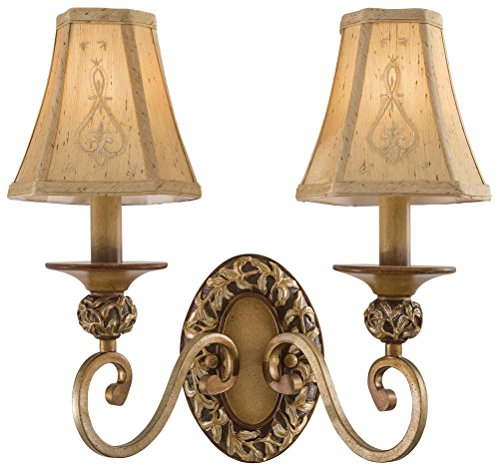 477 Salon Grand Wall Sconce - 1