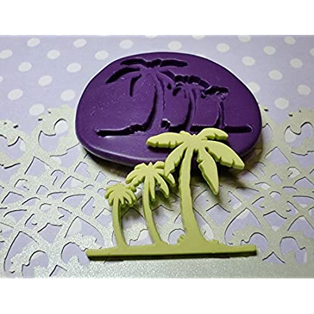 51r1mUkogtL._SS450_ The Best Palm Tree Wedding Cake Toppers