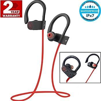 Amazon.com: Bluetooth Headphones, Small Target Best