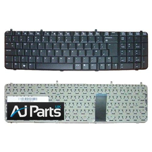New HP Pavilion DV9000 432976-001 441541-001 AEAT5U00110 teclado para ordenador portátil: Amazon.es: Electrónica