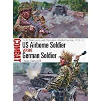 Amazon best sellers best dutch history us airborne soldier vs german soldier sicily normandy and operation market garden fandeluxe Image collections
