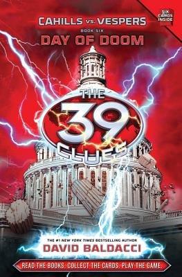 day of doom 39 clues - 9