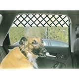 Car & Truck Window Pet Gate
