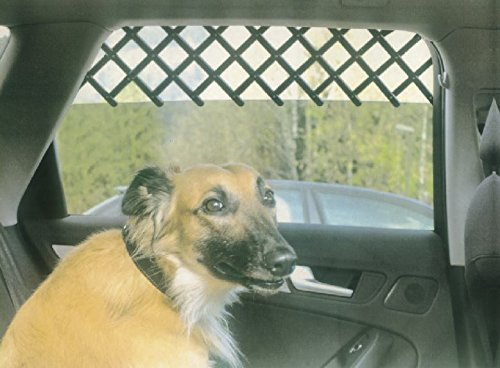Zoie + Chloe Extra Large Car & Truck Window Pet Gate
