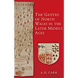 The Gentry of North Wales in the Later Middle Ages (Studies in Welsh History)