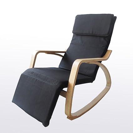GJM Comprar Lounge Chair --- Mecedora Sabana De Algodon ...