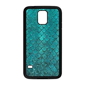 Custom Chameleon Scale,Shell Design Plastic Case for Samsung Galaxy S5