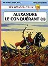 Les voyages d'Alix, tome 28 : Alexandre le conquérant (1) par Martin