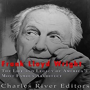 Frank Lloyd Wright Audiobook