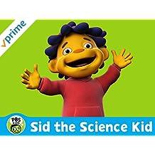 Sid the Science Kid Season 1