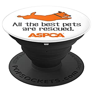 ASPCA All the Best Pets Are Rescued Popsocket - Dog 13
