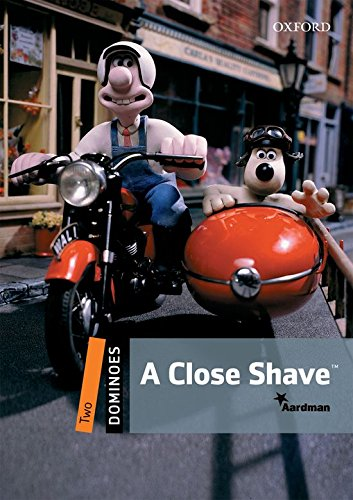 Dominoes: Two: A Close Shave Audio Pack pdf epub