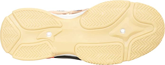 Amazon.com: Cambridge Select Zapatilla de moda con cordones ...
