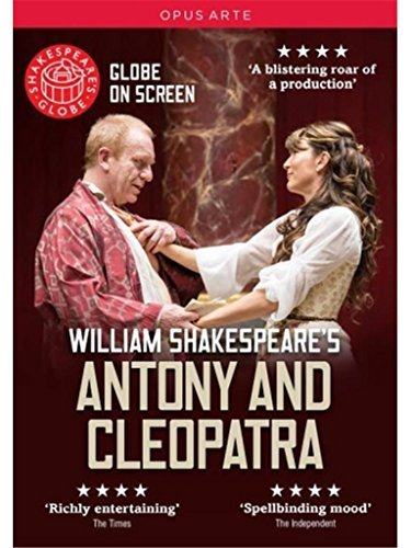 Antony and Cleopatra (Globe on Screen) by Eve Best ()