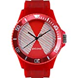 PICONO POP Circus Resistant Analog Quartz Watch - BA-PP-10