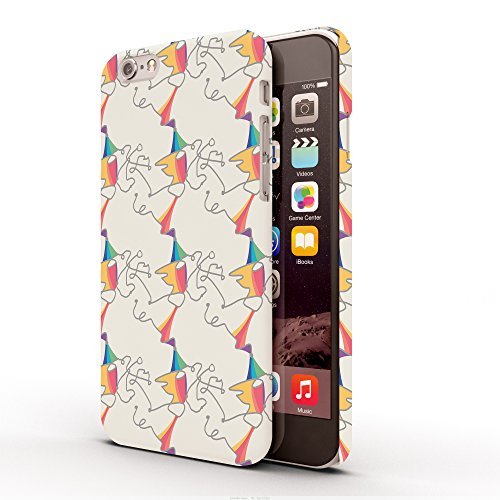Koveru Back Cover Case for Apple iPhone 6 - Splot