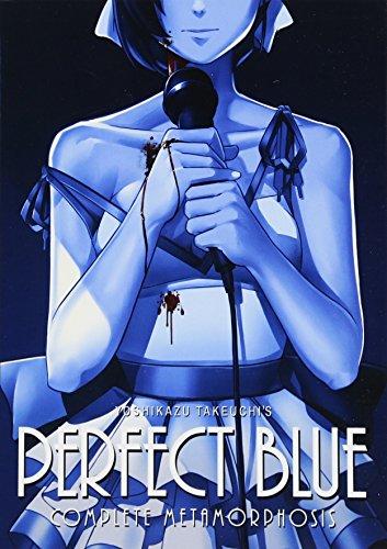 [E.B.O.O.K] Perfect Blue: Complete Metamorphosis<br />TXT