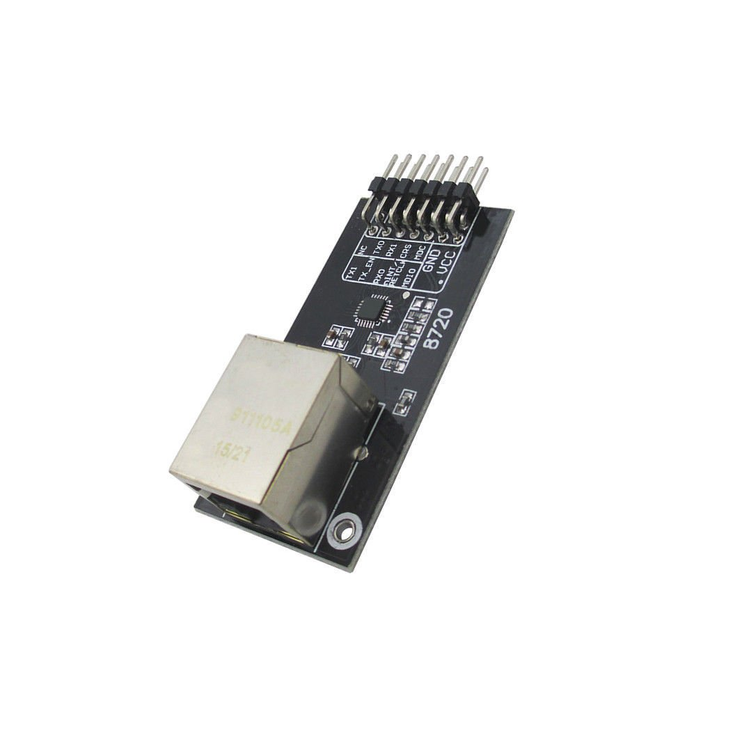 Quickbuying LAN8720 Module Physical Layer Transceiver PHY Module Embedded Web Server