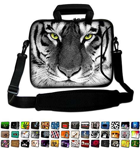 Tiger Macbook Laptops - Funky Planet 15
