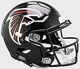Riddell NFL Atlanta Falcons Speedflex Authentic Helmet