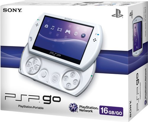 Highest Rated in Sony PSP Consoles