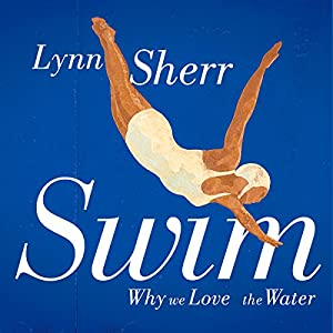 Swim Audiobook