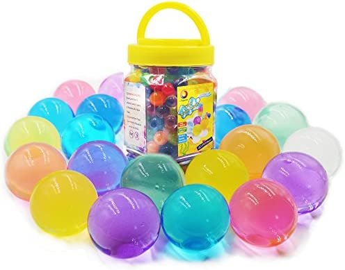 Jangostor Water Jelly Pearls Decoration product image