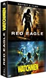 Jackie Earl Haley - Coffret Red Eagle & Watchmen (2 DVD)