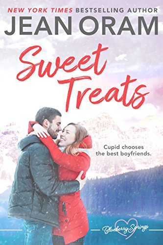 Sweet Treats: A Blueberry Springs Valentine's Day Short Story Romance Boxed Set ()