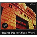 Live at Hondos on Main With Eben Wood