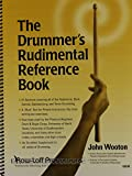 1007 - The Drummer's Rudimental Reference Book