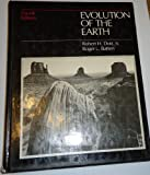 Evolution of the Earth, Dott, Robert H., Jr. and Batten, Roger L., 0070176779
