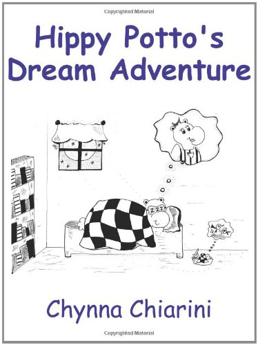 HIPPY POTTO'S DREAM ADVENTURE