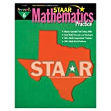 STAAR Mathematics Practice Grade 6, Newmark Learning, LLC, 1478800399