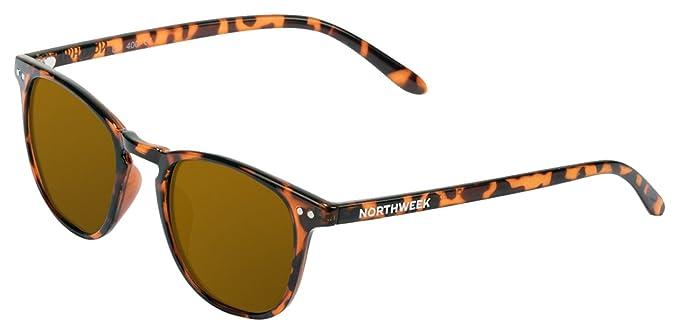 Northweek NDW100007 - Gafas de sol Wall Tortoise