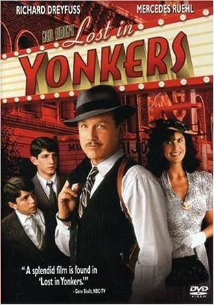 Amazon   Lost in Yonkers   映...