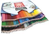 Sargent Art 120 Piece Assortment Coloured Pencils (22-7252)