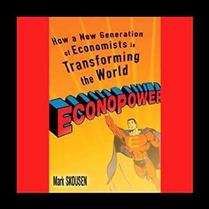EconoPower Audiobook