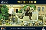 Wrecked House Miniature Box Set
