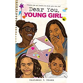 Dear You, Young Girl