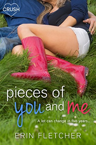 Amazon pieces of you and me ebook erin fletcher kindle store pieces of you and me by fletcher erin fandeluxe Document