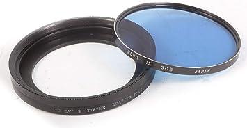 Tiffen 77mm 80B Filter