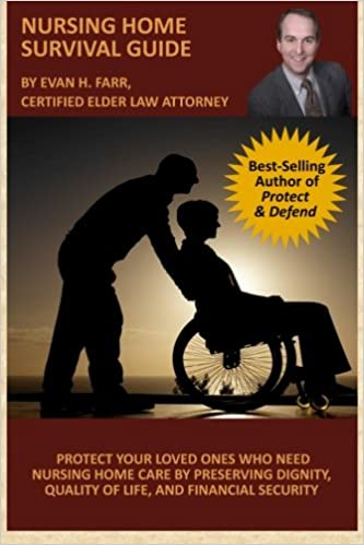 BOOK REVIEW: IThe Virginia Nursing Home Survival Guide/I