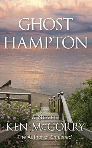 Book: Ghost Hampton by Ken McGorry