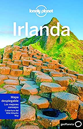 Irlanda 5 (Lonely Planet-Guías de país nº 1) eBook: Isabel ...
